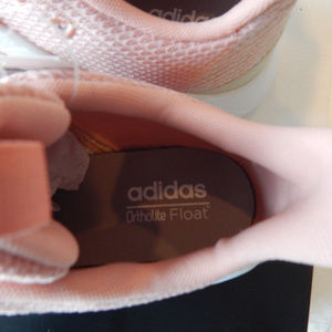 adidas Shoes - Adidas Women's Questar Flow Shoes Pink/Salmon